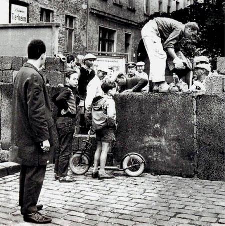 Berliinin Kriisi