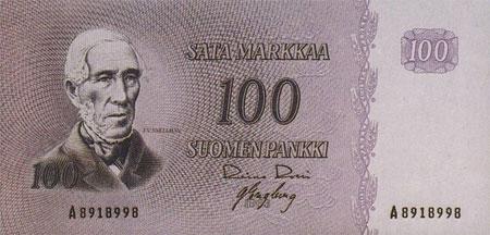 Suomen Setelit